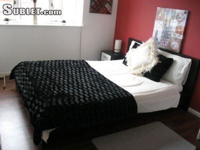 Image 1 Furnished room to rent in Bounds Green, Haringey 2 bedroom Apartment