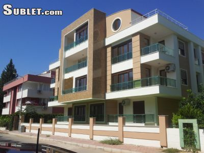 Image 1 furnished 2 bedroom Apartment for rent in Antalya, Mediterranean