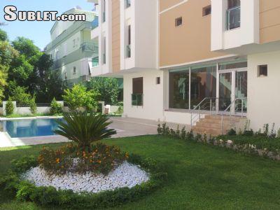 Image 3 furnished 2 bedroom Apartment for rent in Antalya, Mediterranean