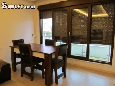 Image 7 furnished 2 bedroom Apartment for rent in Antalya, Mediterranean