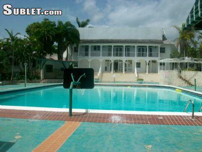 Image 1 furnished 2 bedroom Apartment for rent in Montego Bay, Saint James