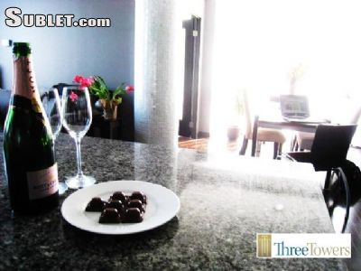 Image 1 furnished 2 bedroom Apartment for rent in Queen St West, Toronto Area