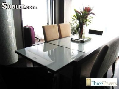 Image 2 furnished 2 bedroom Apartment for rent in Queen Street West, Old Toronto