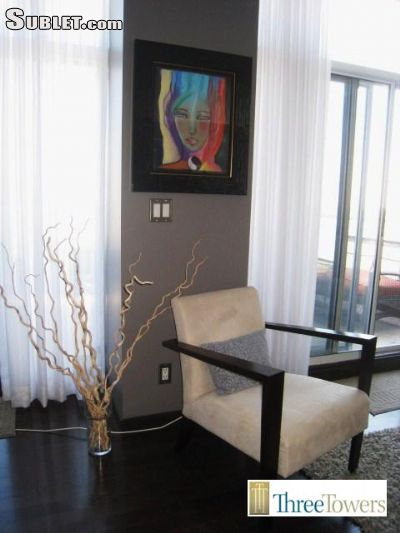 Image 3 furnished 2 bedroom Apartment for rent in Queen St West, Toronto Area