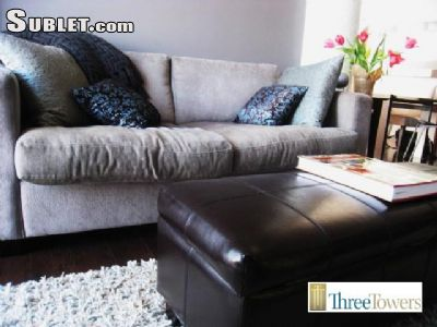 Image 5 furnished 2 bedroom Apartment for rent in Queen St West, Toronto Area