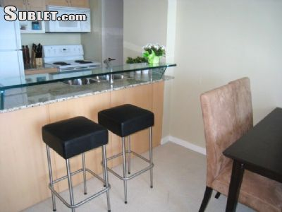 Image 6 furnished 1 bedroom Apartment for rent in Harbourfront, Old Toronto