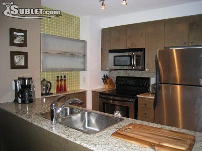 Image 4 furnished 1 bedroom Apartment for rent in Harbourfront, Old Toronto