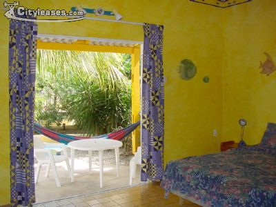 Image 2 furnished 1 bedroom Apartment for rent in Kralendijk, Bonaire