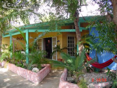 Image 3 furnished 1 bedroom Apartment for rent in Kralendijk, Bonaire