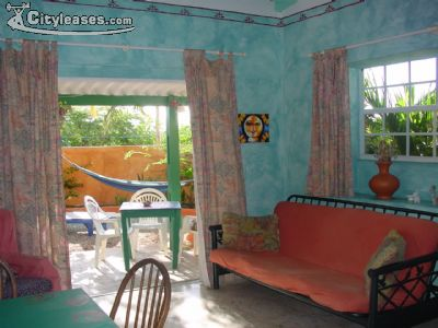 Image 4 furnished 1 bedroom Apartment for rent in Kralendijk, Bonaire