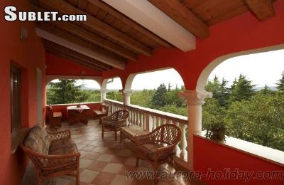 Image 3 Furnished room to rent in Rasa, Istria 4 bedroom Apartment
