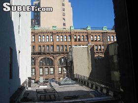 Image 1 Furnished 1 bedroom Loft for rent in Gramercy-Union Sq, Manhattan