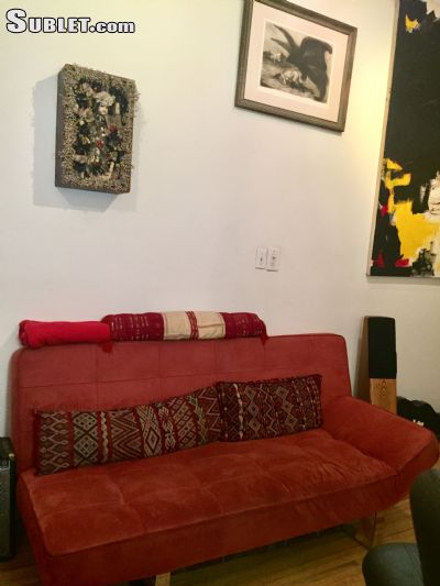 Image 7 Furnished 1 bedroom Loft for rent in Gramercy-Union Sq, Manhattan