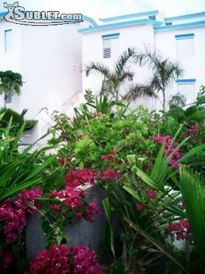 Image 3 furnished 1 bedroom Townhouse for rent in East End Village, Anguilla