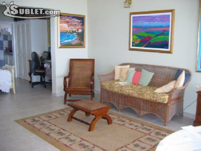 Image 6 furnished 1 bedroom Townhouse for rent in East End Village, Anguilla