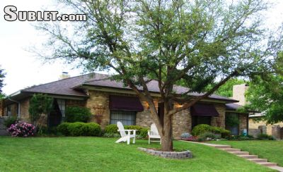 $5750 4 Plano Collin County, Dallas-Ft Worth