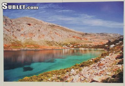 Image 1 furnished 1 bedroom Apartment for rent in Kalymnos, Dodecanese