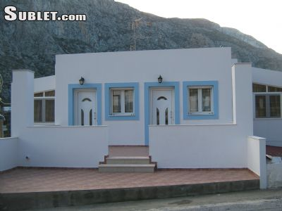 Image 2 furnished 1 bedroom Apartment for rent in Kalymnos, Dodecanese