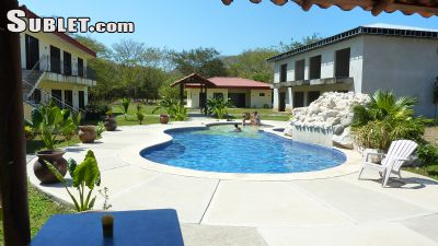 Image 1 unfurnished 2 bedroom Apartment for rent in Liberia, Guanacaste