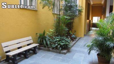 Image 2 either furnished or unfurnished 2 bedroom Hotel or B&B for rent in Ipanema, Rio de Janeiro City