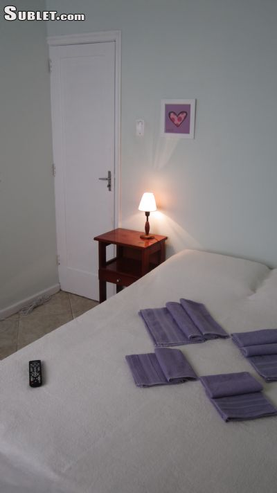 Image 4 either furnished or unfurnished 2 bedroom Hotel or B&B for rent in Ipanema, Rio de Janeiro City