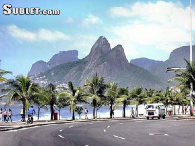 Image 6 either furnished or unfurnished 2 bedroom Hotel or B&B for rent in Ipanema, Rio de Janeiro City