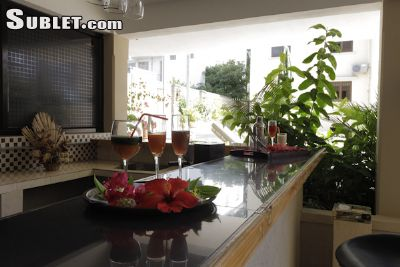 Image 1 furnished 3 bedroom Apartment for rent in Other Mauritius, Mauritius