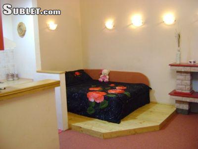 Image 10 furnished Studio bedroom Apartment for rent in Stari Grad, Sarajevo