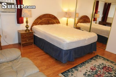 Image 1 Furnished room to rent in Northridge, San Fernando Valley 4 bedroom House