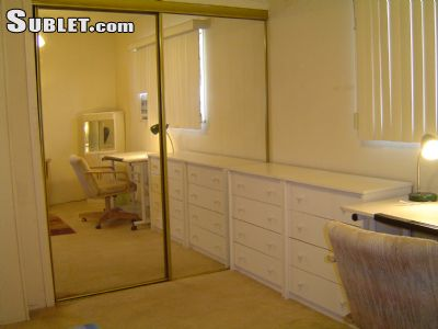 Image 2 Furnished room to rent in Northridge, San Fernando Valley 4 bedroom House
