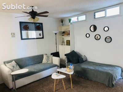 Image 1 furnished 2 bedroom Apartment for rent in Mission Valley East, Eastern San Diego