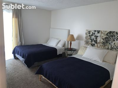 Image 3 furnished 2 bedroom Apartment for rent in Mission Valley East, Eastern San Diego