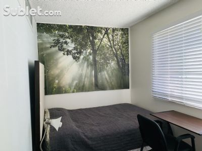 Image 4 furnished 2 bedroom Apartment for rent in Mission Valley East, Eastern San Diego