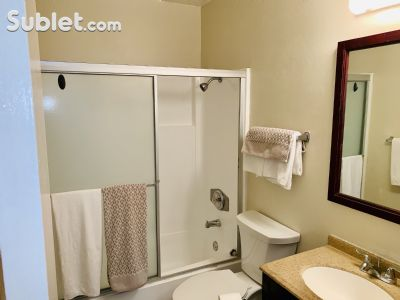 Image 7 furnished 2 bedroom Apartment for rent in Mission Valley East, Eastern San Diego