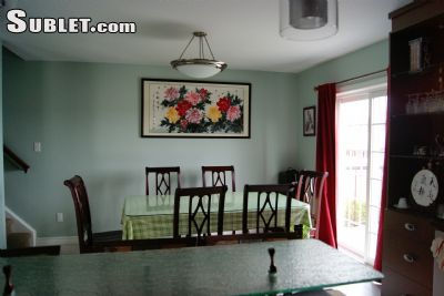 Image 1 Furnished room to rent in Kitchener, Waterloo 3 bedroom House