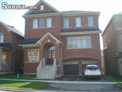 Image 2 Furnished 5 bedroom House for rent in Markham, Toronto Area
