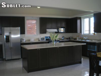 Image 4 furnished 5 bedroom House for rent in Markham, Toronto Area
