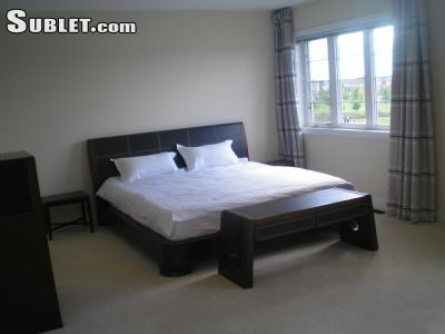Image 6 Furnished 5 bedroom House for rent in Markham, Toronto Area