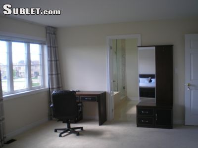 Image 8 furnished 5 bedroom House for rent in Markham, Toronto Area