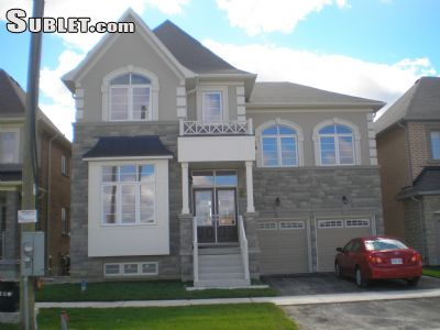 Image 9 Furnished 5 bedroom House for rent in Markham, Toronto Area