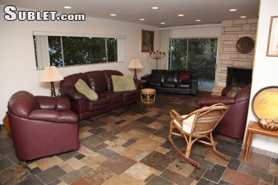 Image 1 Furnished 3 bedroom Townhouse for rent in Beverly Hills, West Los Angeles
