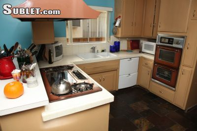 Image 10 furnished 3 bedroom Townhouse for rent in Beverly Hills, West Los Angeles