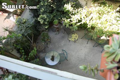 Image 3 Furnished 3 bedroom Townhouse for rent in Beverly Hills, West Los Angeles