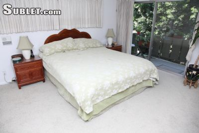 Image 4 furnished 3 bedroom Townhouse for rent in Beverly Hills, West Los Angeles