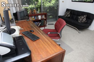Image 5 Furnished 3 bedroom Townhouse for rent in Beverly Hills, West Los Angeles