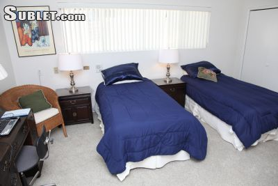 Image 6 Furnished 3 bedroom Townhouse for rent in Beverly Hills, West Los Angeles