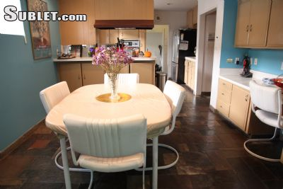 Image 8 furnished 3 bedroom Townhouse for rent in Beverly Hills, West Los Angeles