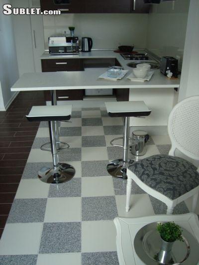 Image 1 furnished Studio bedroom Apartment for rent in Las Condes, Santiago City
