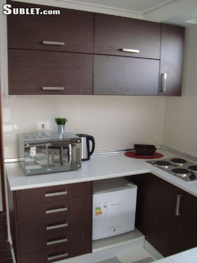 Image 4 furnished Studio bedroom Apartment for rent in Las Condes, Santiago City