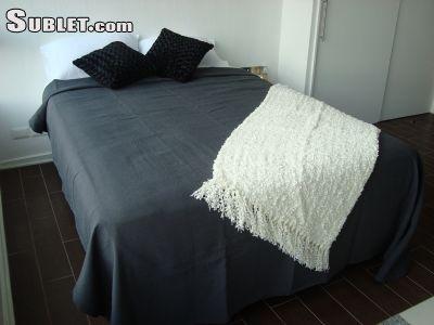 Image 6 furnished Studio bedroom Apartment for rent in Las Condes, Santiago City